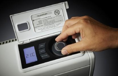 Dimplex Quantum Storage Heater Grant
