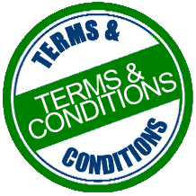Storage Heater Grant Website Terms and Conditions